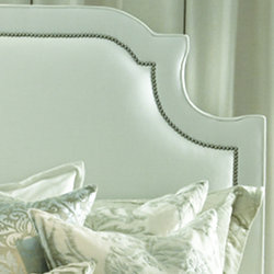 Lili Alessandra Upholstered Bed Headboards