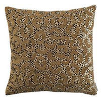 Infuse your home with these pillows inspired by high fashion jewelry.