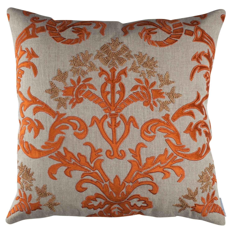 Lili Alessandra Rich Jewel Tones Pillows