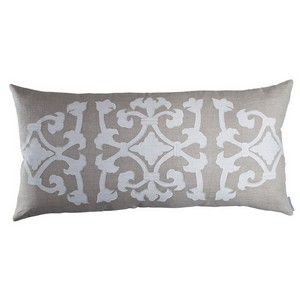 Pillows Includes 95% Feather/5% Down Insert.