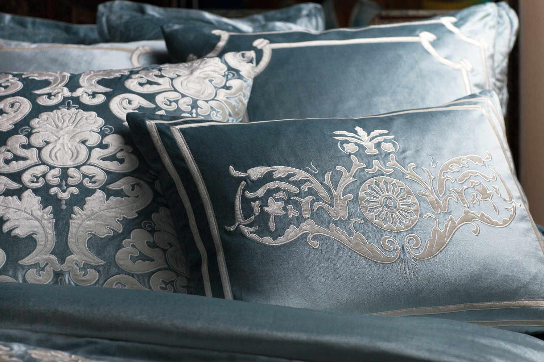 Lili Alessandra Must Have Velvets Decorative Pillows