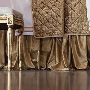 Lili Alessandra Bed Skirts