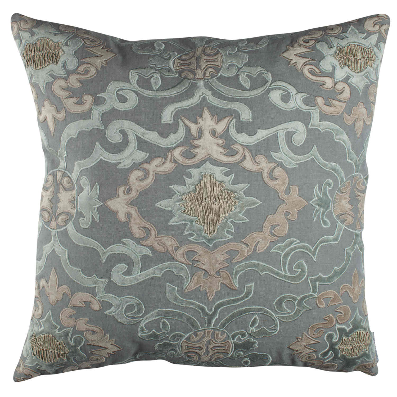 silver pillow misi cushion pewter grey lr also home velvet