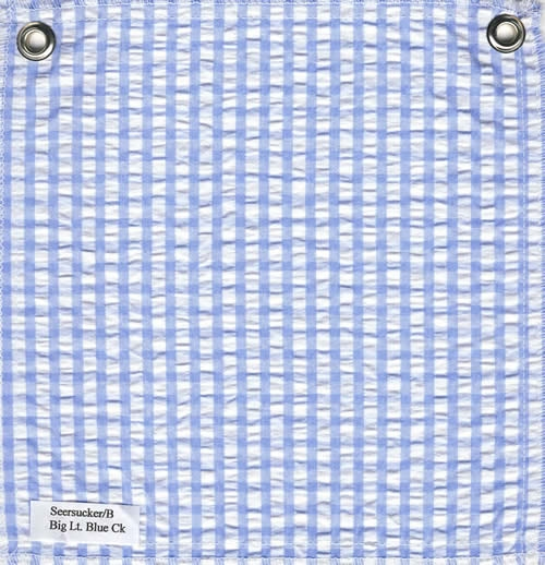 Pack of 2, Blue Baby Elegance Moses Fitted Sheet