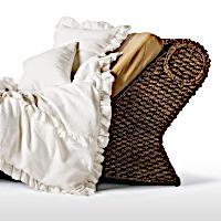 Lulla Smith Bedding Alcott Douillette/Duvet and Dec Pillows