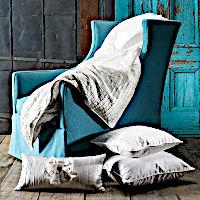 Lulla Smith Bedding Bronte Douillette/Duvet & Dec Pillows