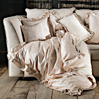 Lulla Smith Bedding Browning Douillette/Duvet and Dec Pillows