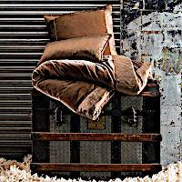 Lulla Smith Bedding Hemingway Douillette/Duvet and Dec Pillows