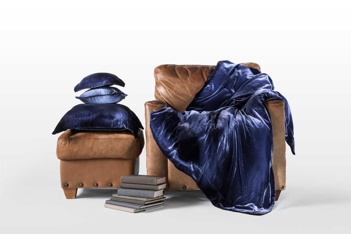 Lulla Smith Longfellow Douillette/Duvet & Dec Pillows.
