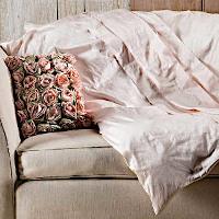 Lulla Smith Bedding Millay Douillette/Duvet and Dec Pillows