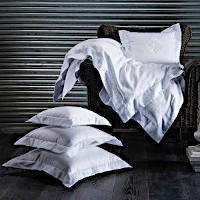 Lulla Smith Bedding Steinbeck Douillette/Duvet and Dec Pillows
