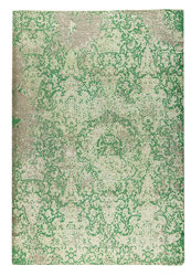 Mat-Orange-Arvada-Green-new-zealand-wool-rug-thumb