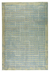Mat-Orange-Burbank-Grey-Beige-new-zealand-wool-rug-thumb