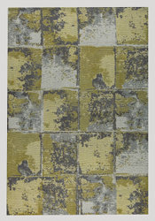 Mat-Orange-Cleveland-Gold-Grey-new-zealand-wool-rug-thumb