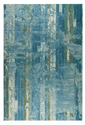 Mat-Orange-Hayward-Light-Blue-Beige-new-zealand-wool-rug-thumb