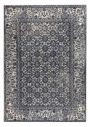 Mat-Orange-Houston-Grey-new-zealand-wool-rug-thumb