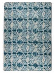 Mat-Orange-Lakeland-Green-new-zealand-wool-rug-thumb