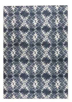 MAT Orange Lakeland Area Rug - Grey