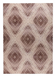 Mat-Orange-Lansing-Brown-new-zealand-wool-rug-thumb