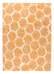 Mat-Orange-Midland-Beige-Orange-new-zealand-wool-rug-thumb