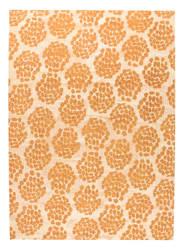 Mat-Orange-Midland-Beige-Orange-new-zealand-wool-rug-thumb