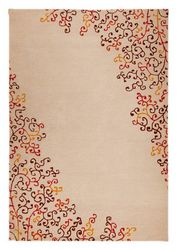 Mat-Orange-Sina-Red-Multi-european-blend-wool-rug-thumb