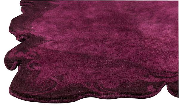 MAT Vintage Jalwa 2 Area Rug - Purple