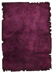 MAT Vintage Jalwa 2 Area Rug - Purple