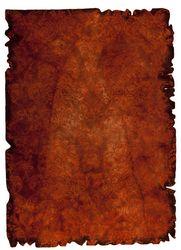 MAT Vintage Jalwa 2 Area Rug - Rust