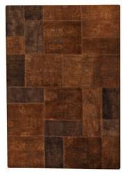 MAT Vintage Renaissance Area Rug - Brown