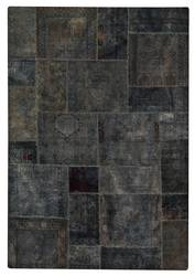 MAT Vintage Renaissance Area Rug - Dark Grey