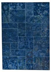 MAT Vintage Sarangi Area Rug - Blue