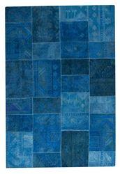 Mat-Vintage-Sartaj-Turquoise-wool-rug-thumb