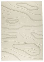 MAT The Basics Agra Area Rug - White