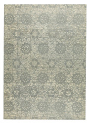 Mat-Orange-Baltimore-Silver-new-zealand-wool-rug-thumb
