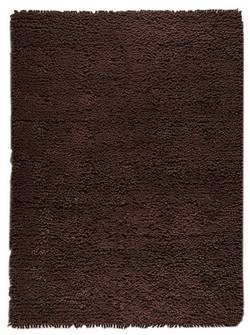 MAT The Basics Berber Area Rug - Brown