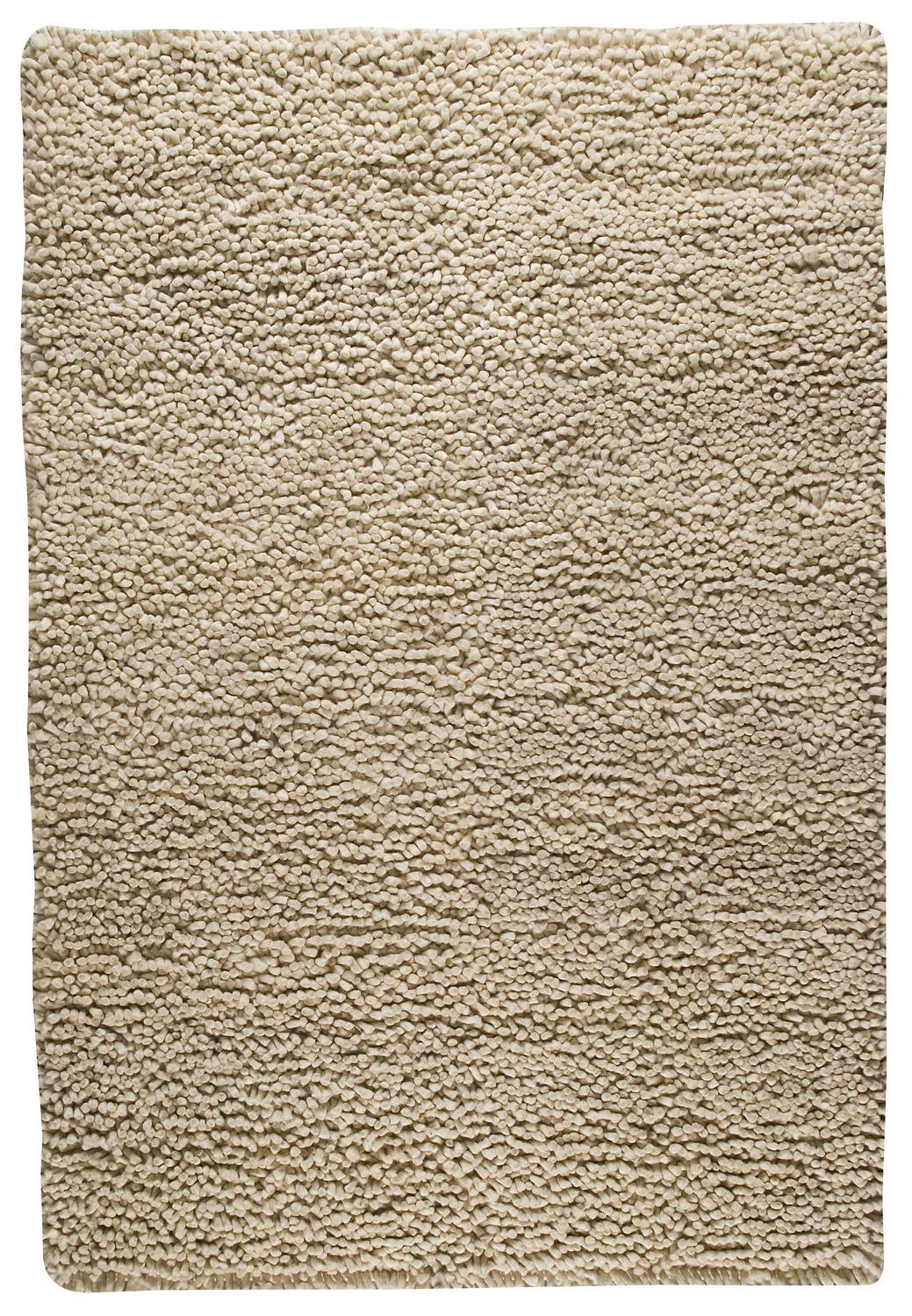 Mat the basics berber area rug natural for Wool berber area rug