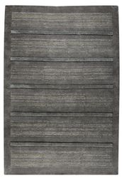 MAT The Basics Boston Area Rug - Dark Grey