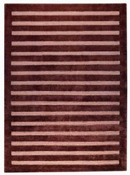 Mat-The-Basics-Chicago-Brown-wool-cotton-viscose-rug-thumb