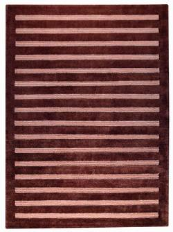 MAT The Basics Chicago Area Rug - Brown