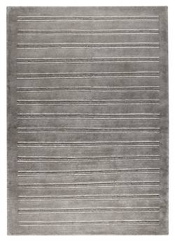 MAT The Basics Chicago Area Rug - Grey