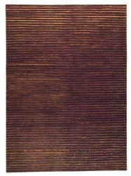 Mat-The-Basics-Goa-Brown-wool-cotton-rug-thumb