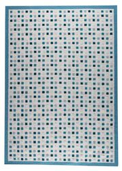 MAT The Basics Khema1 Area Rug - Turquois