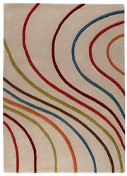 MAT The Basics Lake Placid Area Rug - Multi