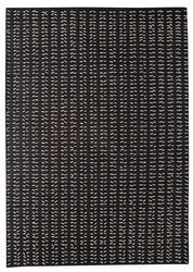 Mat The Basics Palmdale Area Rug - Charcoal