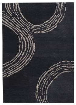 MAT The Basics Pamplona Area Rug - Charcoal