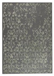 MAT The Basics Santoor Area Rug - Grey