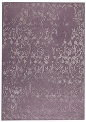 MAT The Basics Santoor Area Rug - Purple