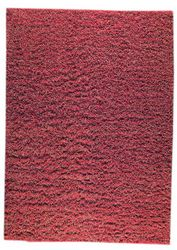 MAT The Basics Tokyo Area Rug - Red Rust
