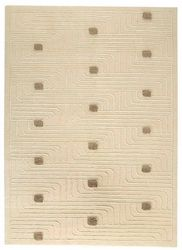 Mat The Basics Verona Area Rug - White
